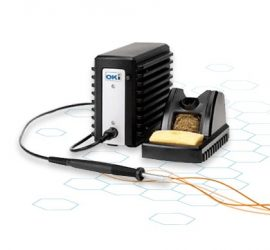 MFR-1160 - Forrasztó állomás, 1 csatornás, SSC pákahegyekkel használható