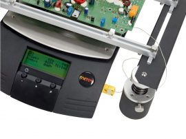 PCT-1000 - Előfűtő egység