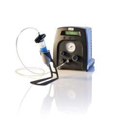 TS250 - Digitális folyadékadagoló berendezés (0-6,9 bar)